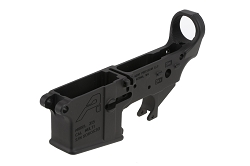 AERO PRECISION STRIPPED LOWER RECEIVER AR-15 GEN 2