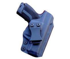 CLINGER STINGRAY HOLSTER FOR SHIELD 2.0 9MM