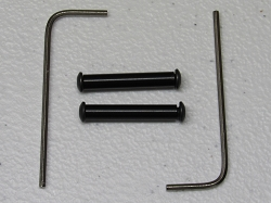 AR-15 ANTI WALK PINS