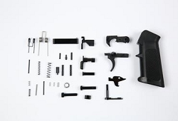 Mid South Arms Ar15 Lower Parts Kit