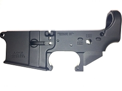 Anderson No Logo Stripped Lower Receiver