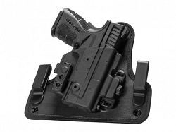 Alien Gear ShapeShift 4.0 IWB Holster For Glock 43