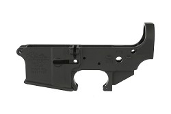 Anderson AM 15 Stripped Lower Receiver